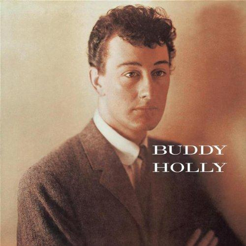 Buddy Holly image and pictorial