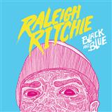 Download or print Raleigh Ritchie Stronger Than Ever Digital Sheet Music Notes and Chords - Printable PDF Score