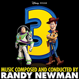 Randy Newman We Belong Together (From Toy Story 3) Sheet Music and Printable PDF Score | SKU 122315
