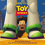 Randy Newman You've Got A Friend In Me (from Toy Story) Sheet Music and Printable PDF Score | SKU 109852