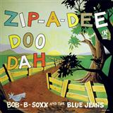 Ray Gilbert Zip-A-Dee-Doo-Dah Sheet Music and Printable PDF Score | SKU 417368