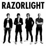 Download or print Razorlight America Digital Sheet Music Notes and Chords - Printable PDF Score