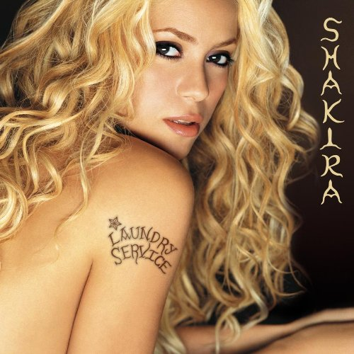 Shakira image and pictorial