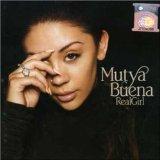 Mutya Buena Real Girl Sheet Music and Printable PDF Score   SKU 38766