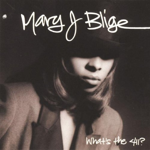 Mary J. Blige image and pictorial