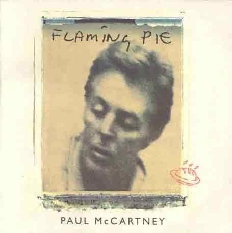 Paul McCartney image and pictorial