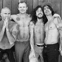 Download Red Hot Chili Peppers 'Deep Kick' Digital Sheet Music Notes & Chords and start playing in minutes