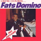 Fats Domino Red Sails In The Sunset Sheet Music and Printable PDF Score | SKU 45344