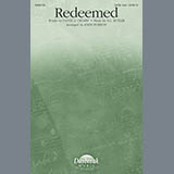 A.L. Butler Redeemed (arr. John Purifoy) Sheet Music and Printable PDF Score | SKU 483373
