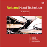 Murray Houllif Relaxed Hand Technique Sheet Music and Printable PDF Score | SKU 124974