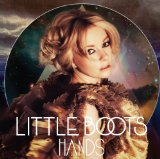 Little Boots Remedy Sheet Music and Printable PDF Score | SKU 48041