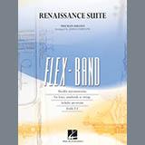 James Curnow Renaissance Suite - Pt.3 - Violin Sheet Music and Printable PDF Score | SKU 353032