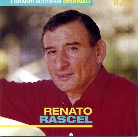 Download or print Renato Rascel Romantica Digital Sheet Music Notes and Chords - Printable PDF Score