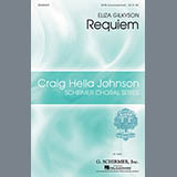Craig Hella Johnson Requiem Sheet Music and Printable PDF Score | SKU 88976