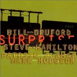 Bill Bruford Revel Without A Pause Sheet Music and Printable PDF Score | SKU 19043