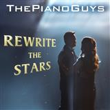 The Piano Guys Rewrite The Stars (from The Greatest Showman) Sheet Music and Printable PDF Score | SKU 251102