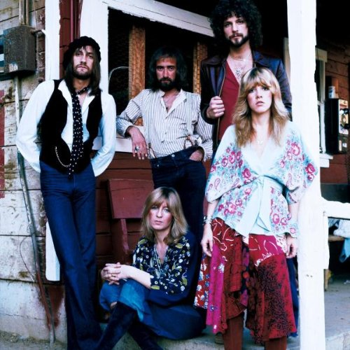 Fleetwood Mac image and pictorial