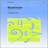 Houllif Rhythmicity - Snare Drum Sheet Music and Printable PDF Score | SKU 124746