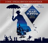 Sherman Brothers Supercalifragilisticexpialidocious Sheet Music and Printable PDF Score | SKU 154632