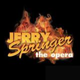 Download or print Richard Thomas This Is My Jerry Springer Moment (from Jerry Springer The Opera) Digital Sheet Music Notes and Chords - Printable PDF Score