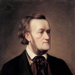 Richard Wagner Pilgrims' March Sheet Music and Printable PDF Score | SKU 105560