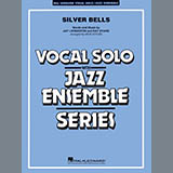 Rick Stitzel Silver Bells - Trumpet 4 Sheet Music and Printable PDF Score | SKU 378411