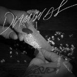 Download or print Rihanna Diamonds Digital Sheet Music Notes and Chords - Printable PDF Score