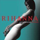Rihanna Shut Up And Drive Sheet Music and Printable PDF Score | SKU 122310