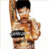 Rihanna What Now Sheet Music and Printable PDF Score | SKU 117161