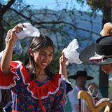 Chilean Folksong Rio, Rio Sheet Music and Printable PDF Score | SKU 87468