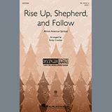 African American Spiritual Rise Up, Shepherd, And Follow (arr. Emily Crocker) Sheet Music and Printable PDF Score | SKU 495809