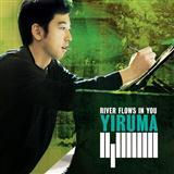 Yiruma River Flows In You Sheet Music and Printable PDF Score   SKU 164041