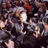 Robbie Williams Life Thru A Lens Sheet Music and Printable PDF Score | SKU 105931