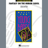 Robert Buckley Fantasy on the Huron Carol - Timpani Sheet Music and Printable PDF Score | SKU 330255
