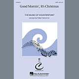 Robert DeCormier Good Mornin', It's Christmas - Trumpet 1 Sheet Music and Printable PDF Score | SKU 270648