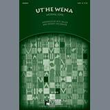 Robert DeCormier Ut'he Wena Sheet Music and Printable PDF Score | SKU 290945