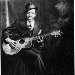 Download or print Robert Johnson Sweet Home Chicago Digital Sheet Music Notes and Chords - Printable PDF Score