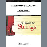 Robert Longfield The Molly Maguires - Cello Sheet Music and Printable PDF Score | SKU 368770