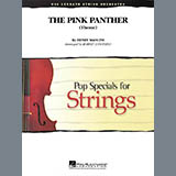 Download Robert Longfield 'The Pink Panther (Theme) - Piano' Digital Sheet Music Notes & Chords and start playing in minutes
