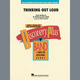 Robert Longfield Thinking Out Loud - Timpani Sheet Music and Printable PDF Score | SKU 375688