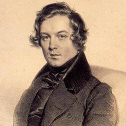 Robert Schumann Adagio Sheet Music and Printable PDF Score   SKU 118775