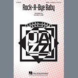 Traditional Rock-A-Bye, Baby (arr. Michele Weir) Sheet Music and Printable PDF Score | SKU 475258