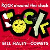 Bill Haley ROCK Sheet Music and Printable PDF Score | SKU 40323