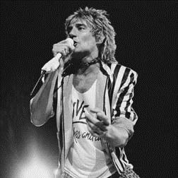 Download or print Rod Stewart You Got A Nerve Digital Sheet Music Notes and Chords - Printable PDF Score