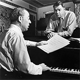 Download or print Rodgers & Hammerstein No Other Love Digital Sheet Music Notes and Chords - Printable PDF Score