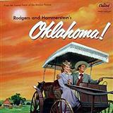 Rodgers & Hammerstein Oh, What A Beautiful Mornin' (from Oklahoma!) Sheet Music and Printable PDF Score   SKU 409235