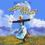 Rodgers & Hammerstein The Sound Of Music Sheet Music and Printable PDF Score | SKU 409821