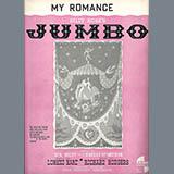 Rodgers & Hart My Romance Sheet Music and Printable PDF Score | SKU 171789
