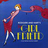 Rodgers & Hart The Blue Room Sheet Music and Printable PDF Score | SKU 172052