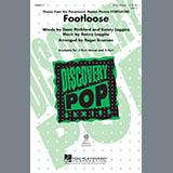 Roger Emerson Footloose Sheet Music and Printable PDF Score   SKU 287794